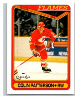 1990-91 O-Pee-Chee #420 Colin Patterson Mint