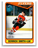 1990-91 O-Pee-Chee #463 Derrick Smith Mint