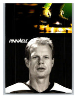 1991-92 Pinnacle #418 Mark Howe Flyers SL