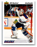 1991-92 Upper Deck #117 Bill Ranford Mint