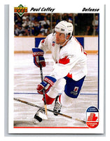 1991-92 Upper Deck #11 Paul Coffey Mint