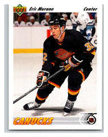 1991-92 Upper Deck #50 Eric Murano Mint