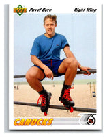 1991-92 Upper Deck #54 Pavel Bure Mint