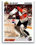 1991-92 Upper Deck #327 Ron Hextall Mint