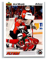 1991-92 Upper Deck #392 Gord Murphy Mint