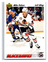 1991-92 Upper Deck #414 Mike Peluso Mint RC Rookie