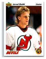 1991-92 Upper Deck #446 Jarrod Skalde Mint RC Rookie