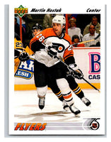1991-92 Upper Deck #473 Martin Hostak Mint