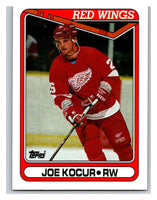 1990-91 Topps #55 Joey Kocur Mint RC Rookie