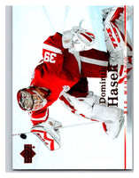 2007-08 Upper Deck #4 Dominik Hasek Red Wings