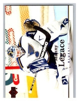 2007-08 Upper Deck #14 Manny Legace Blues
