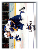 2007-08 Upper Deck #18 Brad Boyes Blues