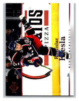 2007-08 Upper Deck #22 Rostislav Klesla Blue Jackets
