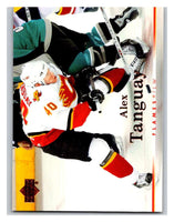 2007-08 Upper Deck #51 Alex Tanguay Flames