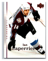 2007-08 Upper Deck #56 Ian Laperriere Avalanche