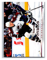 2007-08 Upper Deck #57 Marek Svatos Avalanche