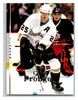 2007-08 Upper Deck #70 Chris Pronger Ducks