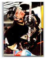 2007-08 Upper Deck #72 Chris Kunitz Ducks