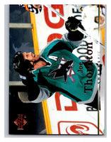2007-08 Upper Deck #75 Joe Thornton Sharks
