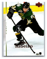 2007-08 Upper Deck #85 Mike Ribeiro Stars