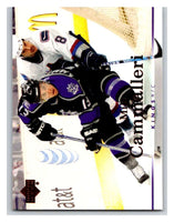 2007-08 Upper Deck #92 Mike Cammalleri Kings