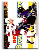 2007-08 Upper Deck #98 Keith Ballard Coyotes