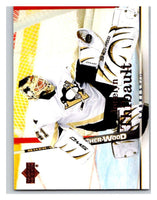 2007-08 Upper Deck #110 Jocelyn Thibault Penguins