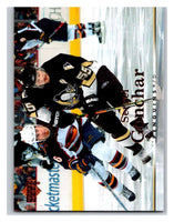 2007-08 Upper Deck #111 Sergei Gonchar Penguins