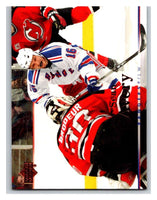 2007-08 Upper Deck #118 Sean Avery NY Rangers
