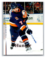 2007-08 Upper Deck #123 Trent Hunter NY Islanders