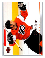 2007-08 Upper Deck #129 Jeff Carter Flyers