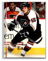 2007-08 Upper Deck #130 Ben Eager Flyers