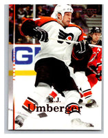 2007-08 Upper Deck #132 R.J. Umberger Flyers