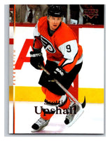 2007-08 Upper Deck #133 Scottie Upshall Flyers