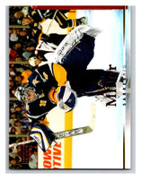 2007-08 Upper Deck #134 Ryan Miller Sabres
