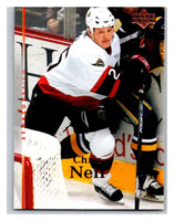 2007-08 Upper Deck #145 Chris Neil Senators