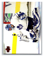 2007-08 Upper Deck #152 Andrew Raycroft Maple Leafs