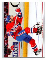 2007-08 Upper Deck #159 Mark Streit Canadiens