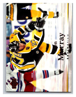 2007-08 Upper Deck #168 Glen Murray Bruins