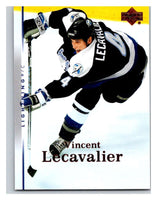 2007-08 Upper Deck #175 Vincent Lecavalier Lightning