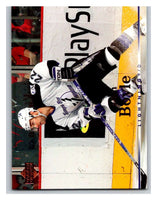 2007-08 Upper Deck #176 Dan Boyle Lightning