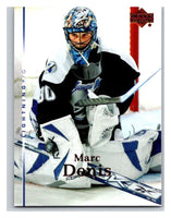 2007-08 Upper Deck #179 Marc Denis Lightning