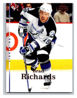 2007-08 Upper Deck #180 Brad Richards Lightning
