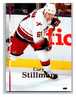 2007-08 Upper Deck #183 Cory Stillman Hurricanes