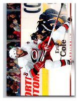 2007-08 Upper Deck #185 Erik Cole Hurricanes