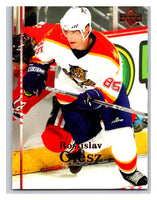 2007-08 Upper Deck #192 Rostislav Olesz Panthers