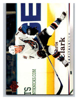 2007-08 Upper Deck #194 Chris Clark Capitals