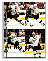 2007-08 Upper Deck #200 Sidney Crosby Penguins Check List