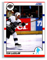 1990-91 Score #69 Tom Laidlaw Mint