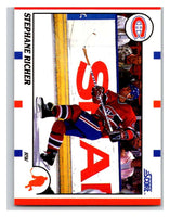 1990-91 Score #75 Stephane Richer Mint